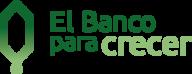 El Banco para Crecer